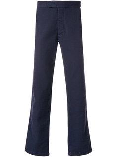 брюки-чинос Nico Maison Kitsuné