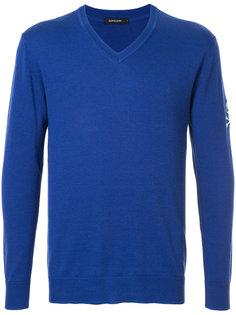 классический свитер Loveless