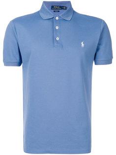 рубашка-поло кроя слим Polo Ralph Lauren