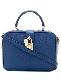 мягкая сумка-тоут Dolce Dolce & Gabbana