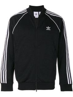 спортивная куртка на молнии Adidas
