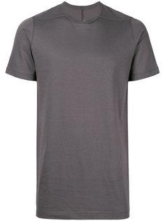 футболка с круглым вырезом Rick Owens