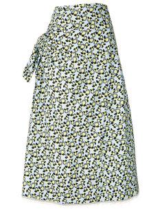 юбка с завязкой  Marni