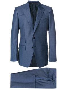 классический костюм-двойка Tom Ford