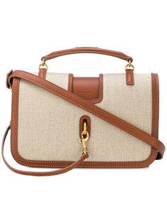 сумка через плечо Charlotte Saint Laurent