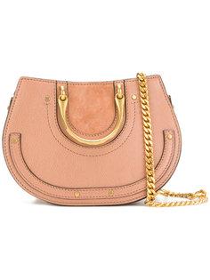 маленькая сумка на плечо Pixie Chloé