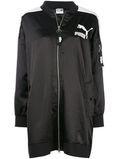 длинная куртка-бомбер Archive T7 Puma