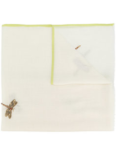 шарф Dragonflies Janavi