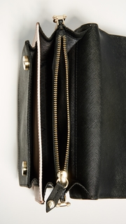 Botkier Cobble Hill Cross Body Bag