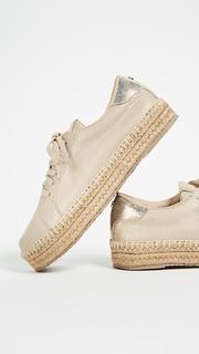 KAANAS Arizona Sneaker Espadrilles
