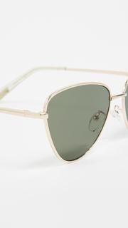 Le Specs Echo Sunglasses