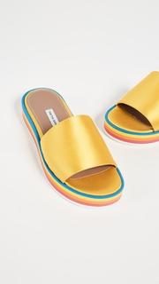 Tabitha Simmons Sophia Platform Slides