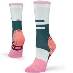 Носки высокие женские Nixon Womens Ciele Athletique Pink