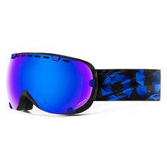 Маска для сноуборда OUT OF Eyes Фотохромная Поляризационная Линза Blue(the One Gelo)