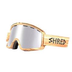 Маска для сноуборда Shred Monocle Woody