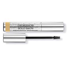 DIOR тушь для бровей Diorshow brow mascara № 004 Gold, 5 мл