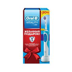 ORAL-B Набор с зубной щеткой электрической D12 Набор