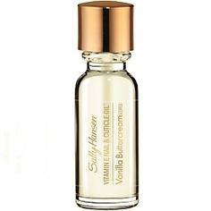 SALLY HANSEN Масло для ногтей и кутикулы с витамином Е Vitamin E Nail & Cuticle Oil с ароматом мяты 13,3 мл