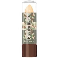 RIMMEL Корректор-стик Hide the Blemish Concealer Camouflage № 103 Soft Honey