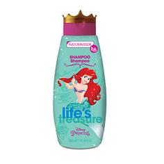 DISNEY PRINCESS Шампунь для волос детский 300 мл
