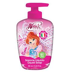 WINX CLUB Жидкое мыло для детей Винкс Блум 250 мл
