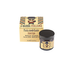 BARBA ITALIANA Моделирующая паста для бороды Америго 60 мл