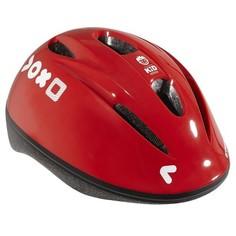 Велосипедный Шлем Velo 300 Дет. Btwin