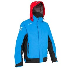 Мужская Куртка Для Занятий Парусным Спортом Race 500 Tribord