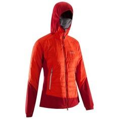 Женская Куртка Для Альпинизма Hybrid Simond