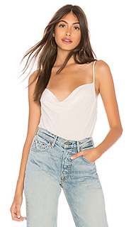 Cowl neck camisole - 1. STATE