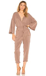 Комбинезон ida - YFB CLOTHING