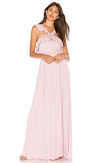 Макси платье harris - Clayton