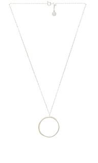 Ожерелье quinn - gorjana