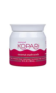Скраб coconut crush scrub - Kopari