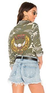 Рубашка с застёжкой на пуговицах anaya - Lauren Moshi