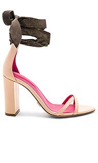 Туфли на каблуке lara - Oscar Tiye