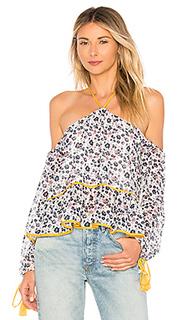 Блузка с длинным рукавом syrah - Tularosa
