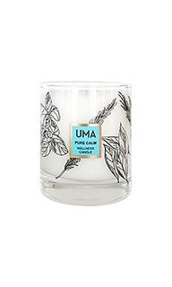 Свеча pure calm wellness - UMA