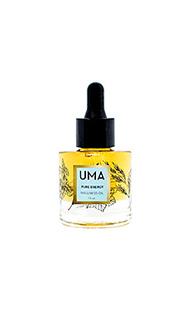 Велнес-масла pure energy - UMA