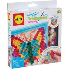 """Набор для вышивания """"Бабочка"""", ALEX"""