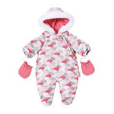 """Одежда для куклы Zapf Creation """"Baby Annabell"""" Зимние морозы"""
