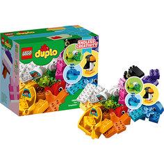 Конструктор LEGO DUPLO 10865: Весёлые кубики