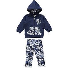Спортивный костюм iDO для девочки
