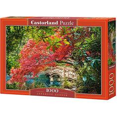 "Пазл Castorland ""Японский сад"" 1000 деталей"