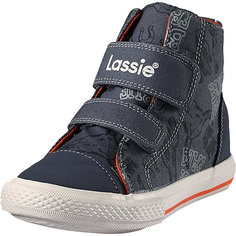 Ботинки Lassie