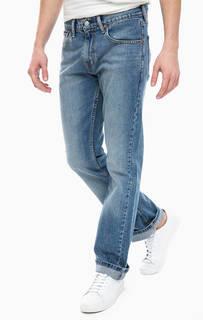Расклешенные джинсы 527™ Slim Bootcut Levis®