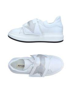 Низкие кеды и кроссовки Atos Atos Lombardini