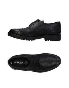 Обувь на шнурках Guerrucci