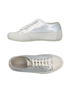 Низкие кеды и кроссовки Candice Cooper