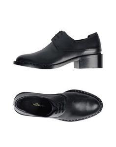 Обувь на шнурках 3.1 Phillip Lim